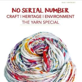 No Serial Number Magazine